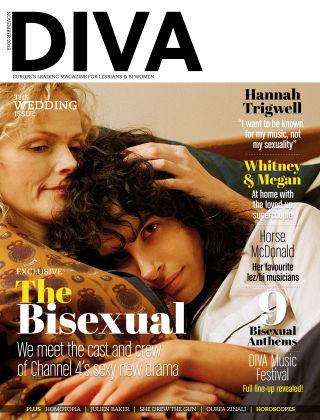 Diva Magazine November 2018