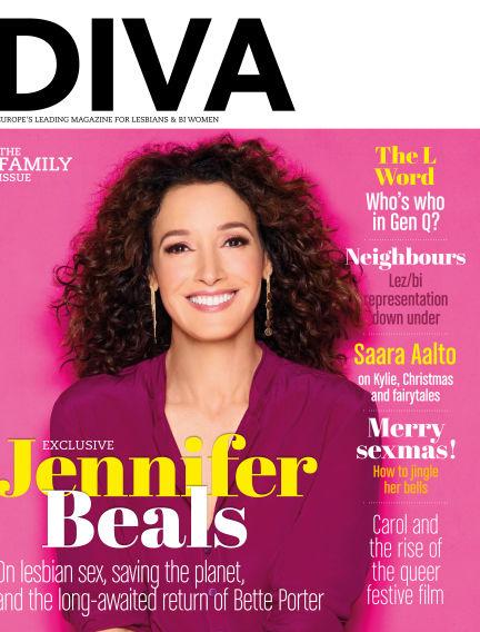 Diva Magazine November 22, 2019 00:00