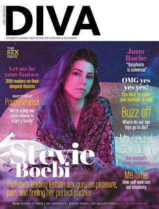 Diva Magazine January 2020