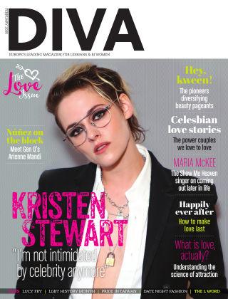 Diva Magazine February 2020