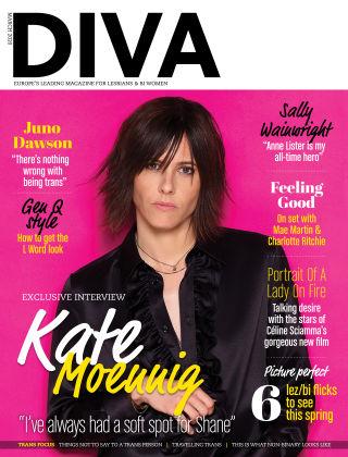 Diva Magazine March 2020