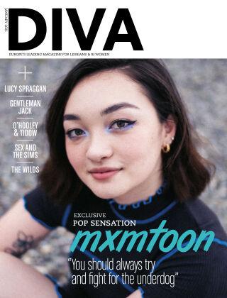 Diva Magazine January 2021