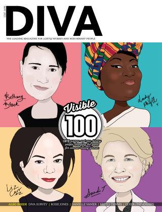 Diva Magazine May 2021