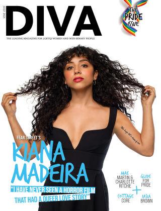 Diva Magazine July 2021