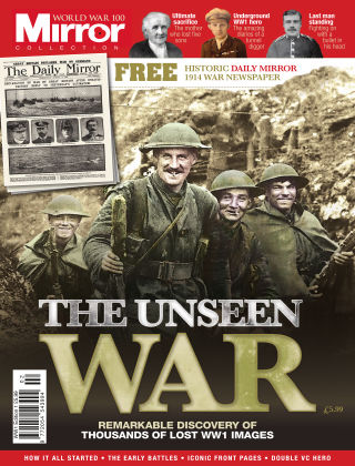 World War 100 WW1 Edition 1