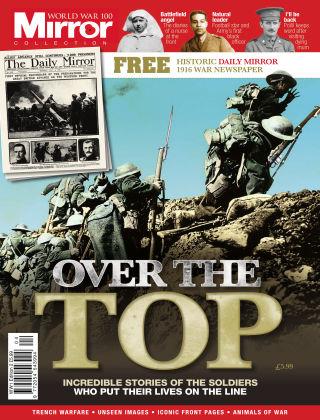 World War 100 WW1 Edition 2