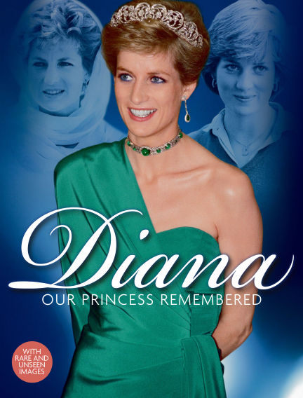 Diana: Our Princess Remembered September 02, 2017 00:00
