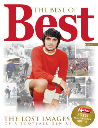 George Best Issue 01