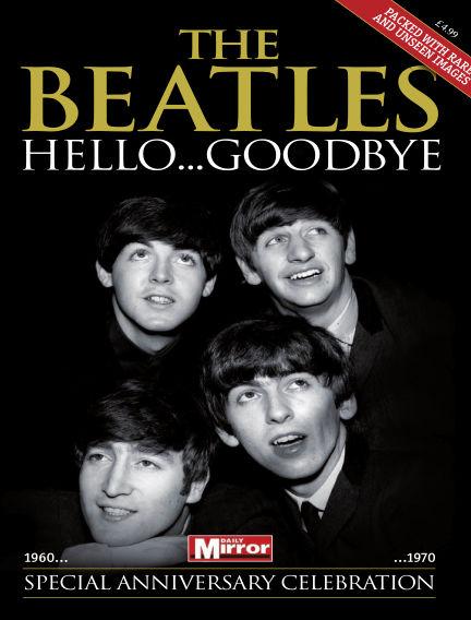 Hello Goodbye December 02, 2017 00:00