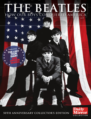The Beatles in America Beatles in America
