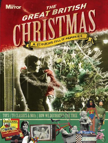 GB Christmas