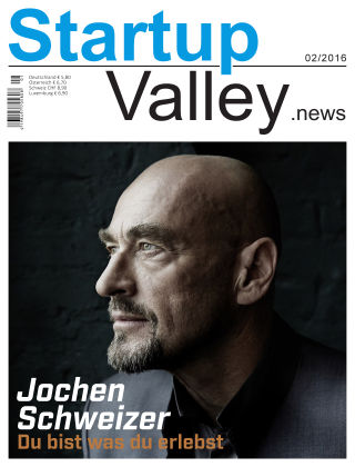 StartupValley 02/2016