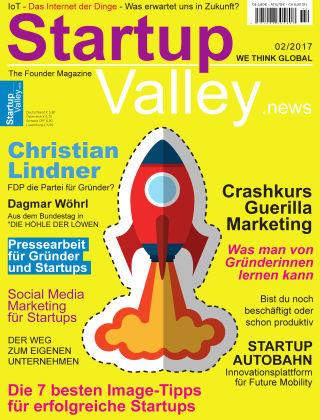StartupValley 02/2017