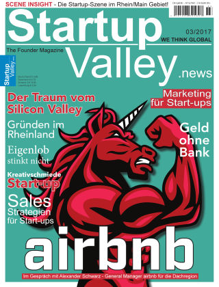 StartupValley 03/2017