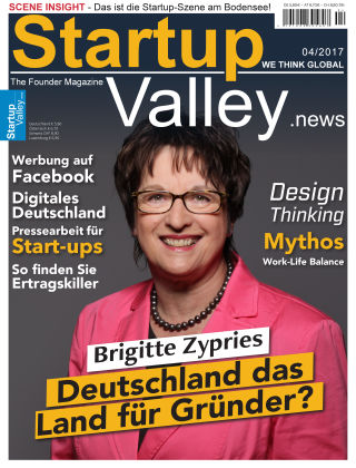 StartupValley 04/2017