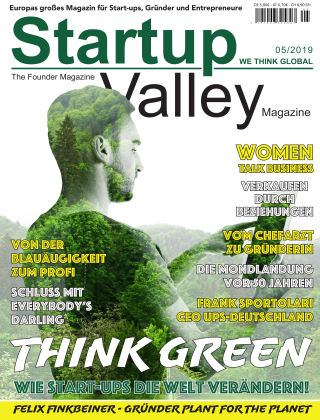 StartupValley 05/2019