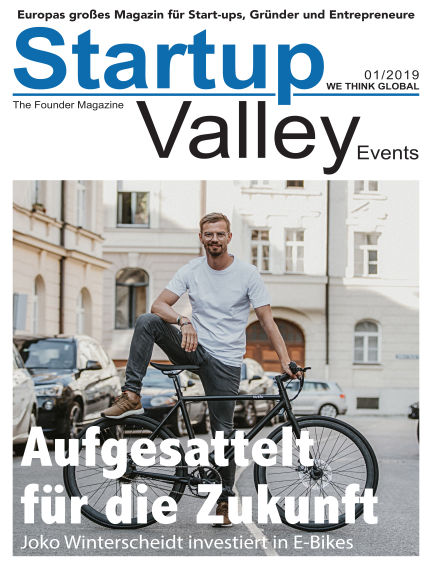 StartupValley August 22, 2019 00:00