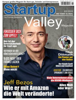 StartupValley 02/2020