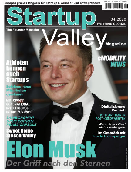 StartupValley July 03, 2020 00:00
