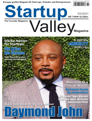 StartupValley 02/2021