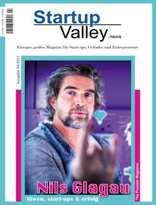 StartupValley 04/2021