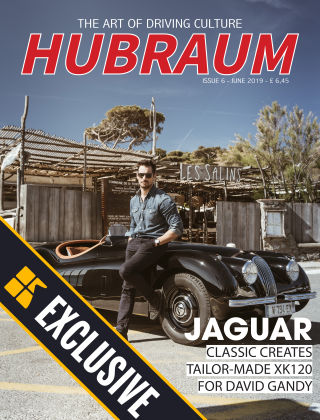 HUBRAUM Readly Exclusive 06/2019