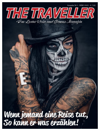 THE TRAVELLER MAGAZIN 03/2020