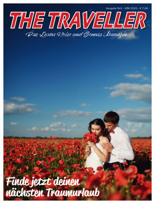 THE TRAVELLER MAGAZIN 06/2020