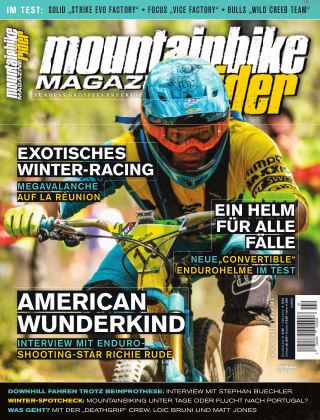 Mountainbike Rider Magazine 02/2017