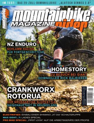 Mountainbike Rider Magazine 05/2017