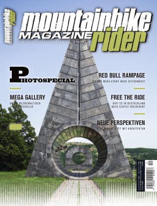 Mountainbike Rider Magazine 12/2017