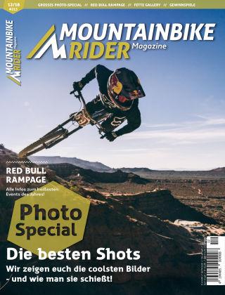 Mountainbike Rider Magazine 12/2018