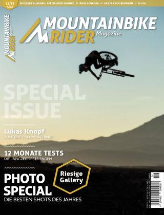Mountainbike Rider Magazine 12/2019