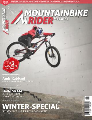 Mountainbike Rider Magazine 20/01