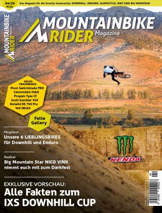 Mountainbike Rider Magazine 20/04
