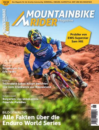 Mountainbike Rider Magazine 20/05