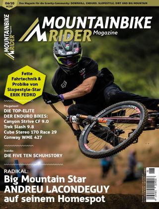 Mountainbike Rider Magazine 20/06