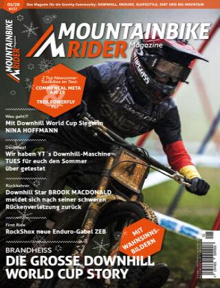 Mountainbike Rider Magazine 21/01