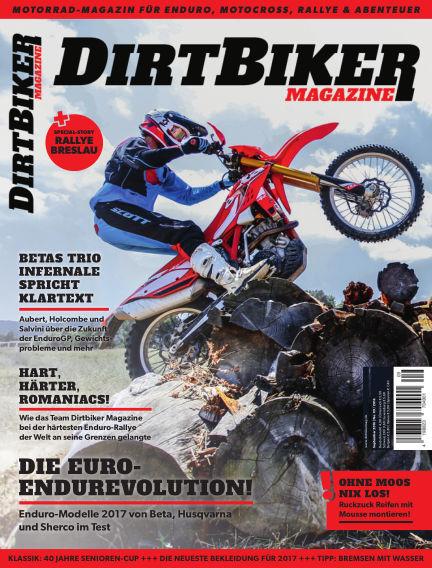 Dirtbiker Magazine September 12, 2016 00:00