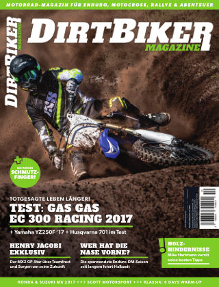 Dirtbiker Magazine 18