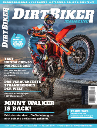 Dirtbiker Magazine 21