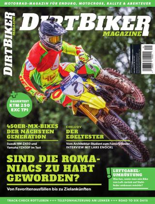 Dirtbiker Magazine 29