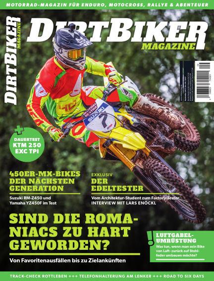Dirtbiker Magazine August 24, 2017 00:00