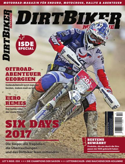 Dirtbiker Magazine September 28, 2017 00:00