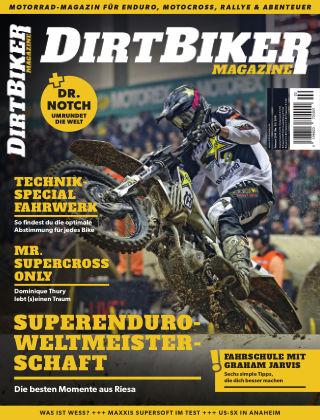 Dirtbiker Magazine 34
