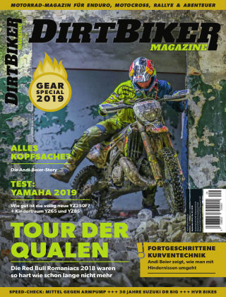 Dirtbiker Magazine 41