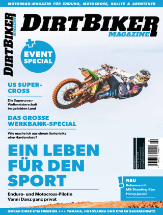 Dirtbiker Magazine 46