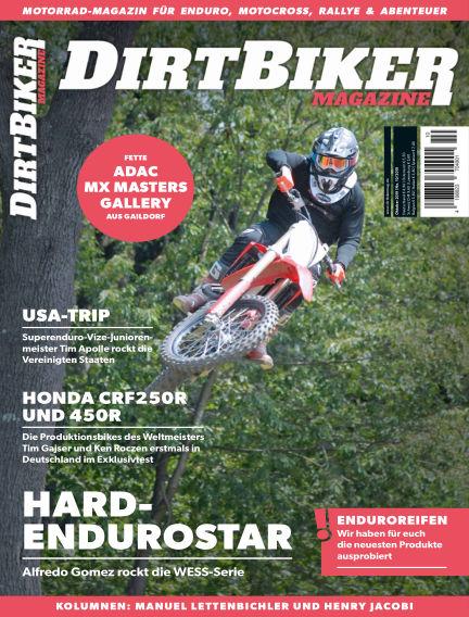 Dirtbiker Magazine September 26, 2019 00:00