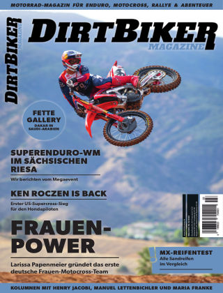 Dirtbiker Magazine 59