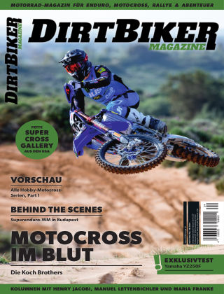 Dirtbiker Magazine 60